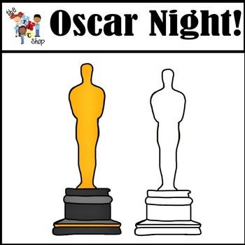 Oscar Night FREEBIE!!!