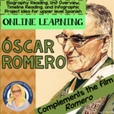 Oscar Romero Reading (accompanies film Romero) ONLINE