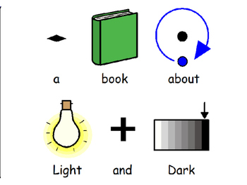 Oscar and the Moth Powerpoint- Light and Dark Science