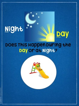 Osmo-Day or Night?