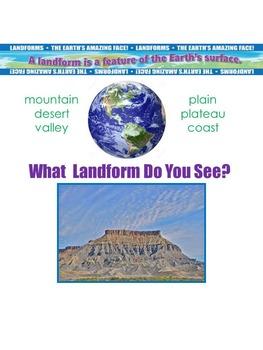 Osmo-Landforms