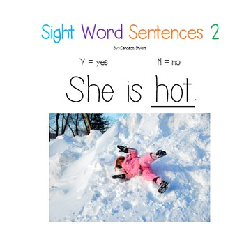 Osmo Sight Word Sentences-2