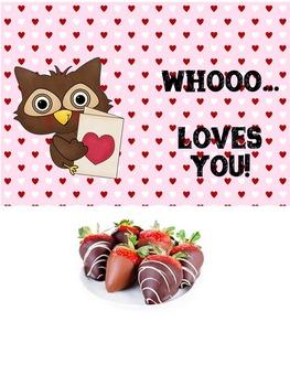 Osmo--Valentine Vocabulary