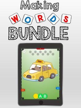 Osmo Word Family Bundle