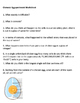 Osmosis Eggsperiment Worksheet