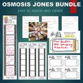 Osmosis Jones Movie Guide BUNDLE - Study Guide, Movie Tick