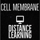 Osmosis and Diffusion:  Distance Learning for Middle School