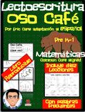Oso Cafe (brown bear brown bear)