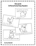 Oso pardo Easy Readers