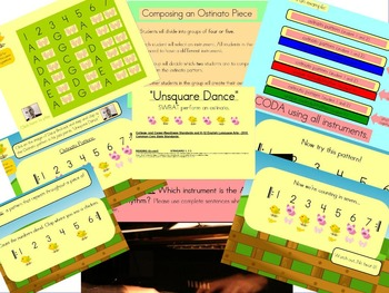 "Ostinato and Dave Brubeck's ""Unsquare Dance"""