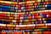 Otavalo, Ecuador Poster: Digital Download