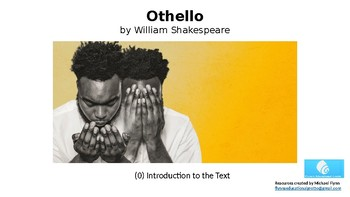 Othello (0) Introduction to the Text