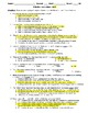 Othello Act 4 Multiple Choice and Short Answer Quiz