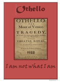 Othello Close Reading Bundle