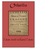 Othello Close Reading Bundle