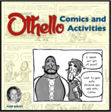 Othello Comics and Activities