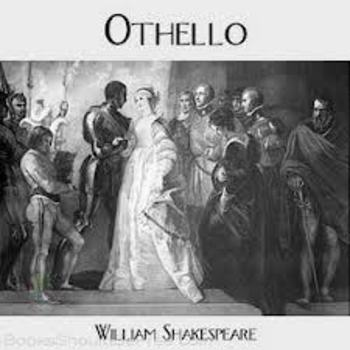 Othello Complete Play Study Guide
