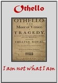 Othello Complete Unit Lesson Plan