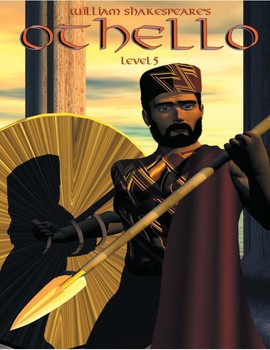 Othello eBook 10 Chapter Reader