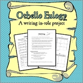 Othello homework help