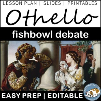 Othello Fishbowl Debate