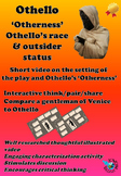 'Othello' by William Shakespeare - Othello's race and outsider status