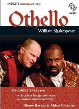 Othello (Insight Shakespeare Plays)