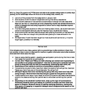 "Othello ""No Fear Shakespeare"" Activity Guide"