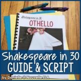 Othello - Shakespeare in 30