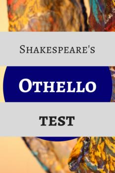 Othello Test