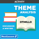Othello: Theme Analysis - Projects & PBL