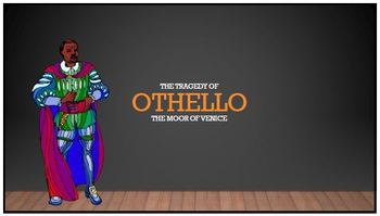 Conflict Unit: For use with Othello