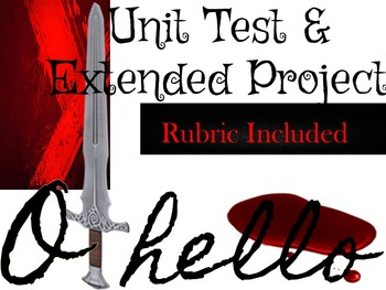 Othello Unit Test and Final Project