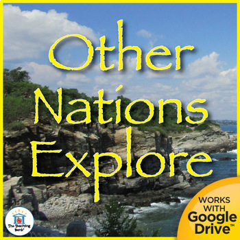 Other Nations Explore Interactive Notebook