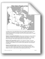Other Native Peoples of Canada