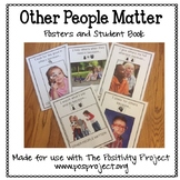 Other People Matter Posters and Student Book