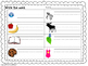 Other Vowel Digraphs Game and Worksheets ew, ui, oo, au, aw, oo