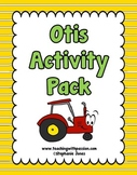 Otis Activity & Presentation Pack