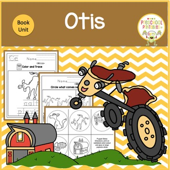 Otis Book Unit