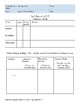 Otis Spofford- Guided Reading O Lesson Plan