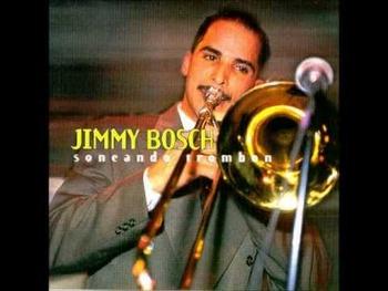 Otra Oportunidad -- Jimmy Bosch
