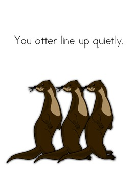 Otter Rules