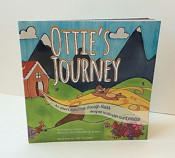 Otties Journey