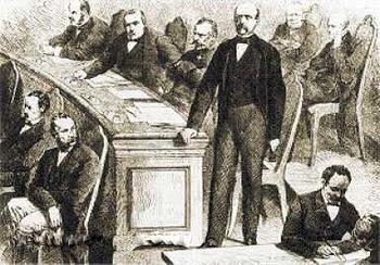 """Otto von Bismarck's """"Blood & Iron"""" Speech Worksheet"""