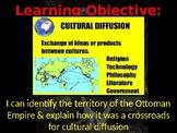 Ottoman Empire, Cultural Diffusion & Sikhism Lesson