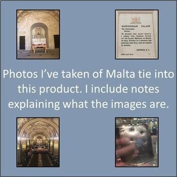 Ottoman Invasion of Malta: The Great Siege of 1565 Inquiry Lesson