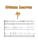 Ottum Leaves