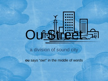 Ou Street (Sound City)