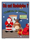Où est Rodolphe ? (Christmas French Reader's Theatre)