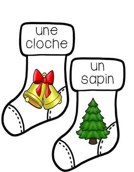 Le Noël: Où est le petite bonhomme en pain d'épice?